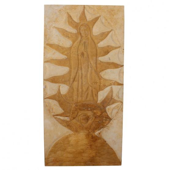 Virgen de Marmol