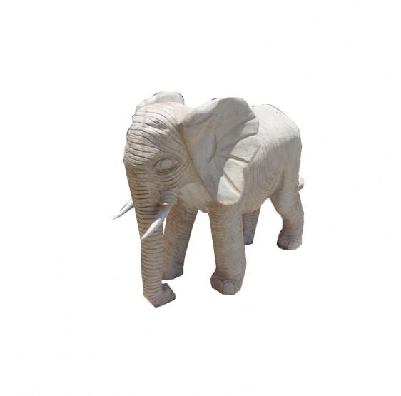 Indian Elephant Marble
