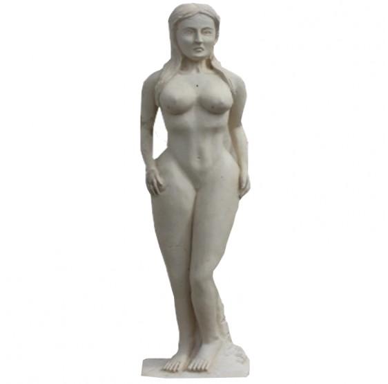 Virgen de Mármol Chica