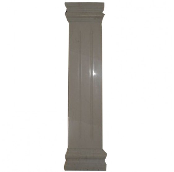 Columnas - made out of marble